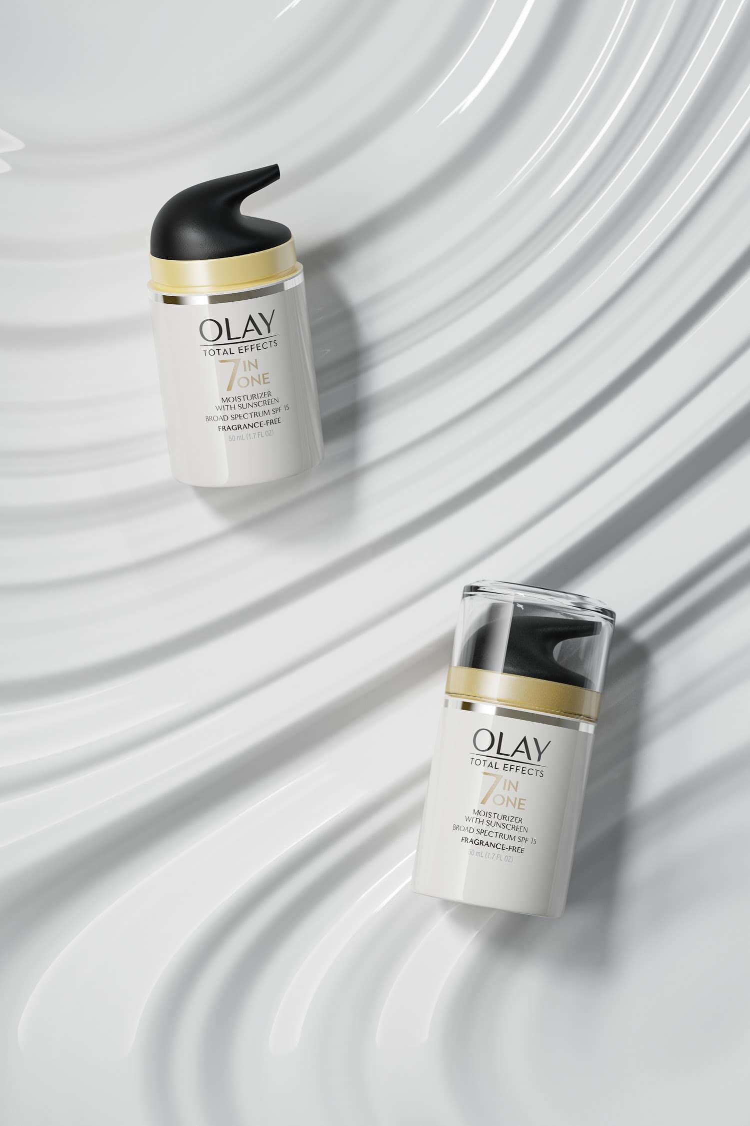 CGI Cosmetics Photography
